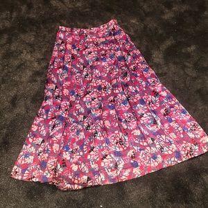 Lovely vintage Nicole M 80s skirt